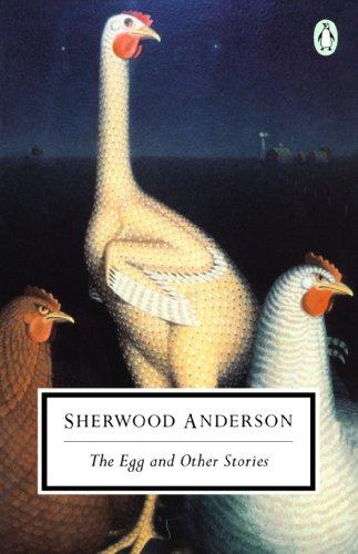 9780141180793: The Egg and Other Stories (Penguin Twentieth Century Classics)