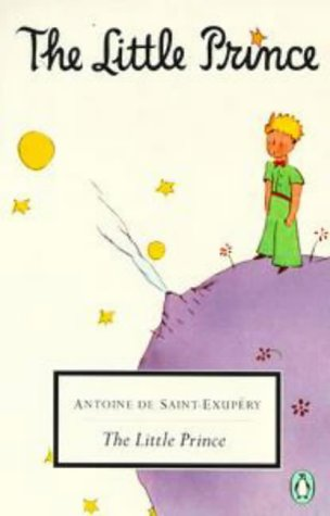 """9780141180922: """"The Little Prince"""" and """"Letter to a Hostage"""" (Penguin twentieth century classics)"""