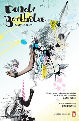 9780141180939: Sixty Stories