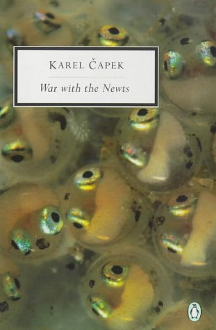 9780141180953: War with the Newts (Penguin Twentieth Century Classics)