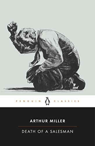 9780141180977: Death of a Salesman: Certain Private Conversations in Two Acts and a Requiem (Penguin Twentieth-Century Classics)
