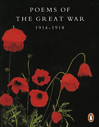 9780141181035: Poems of the Great War, 1914-1918