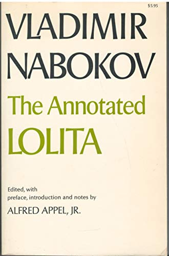 9780141181134: The Annotated Lolita by Nabokov. Vladimir ( 2000 ) Paperback