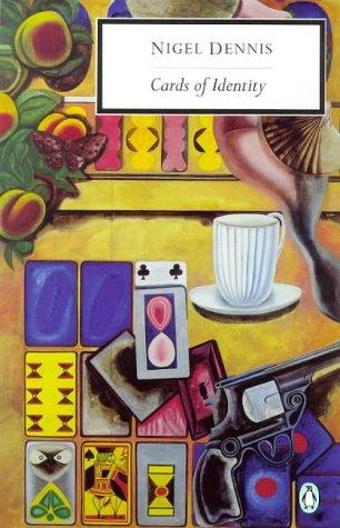 9780141181219: Cards of Identity (Penguin Twentieth Century Classics)