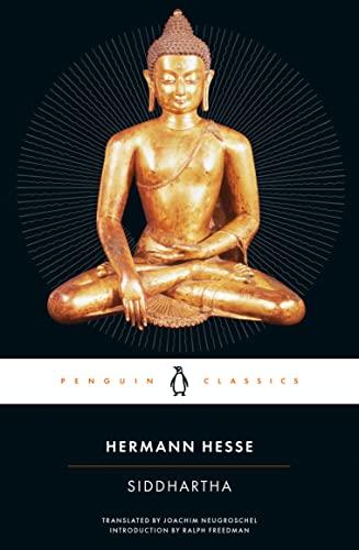 Siddhartha (Paperback) - Hermann Hesse