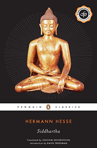 a review of herman hesses siddharthas inward journey Stemming from hesse's love for indian culture and buddhist philosophy, this novel is the spiritual journey of self-discovery of a man named siddhartha during the time of the gautama buddha it is hesse's ninth novel originally written in german.