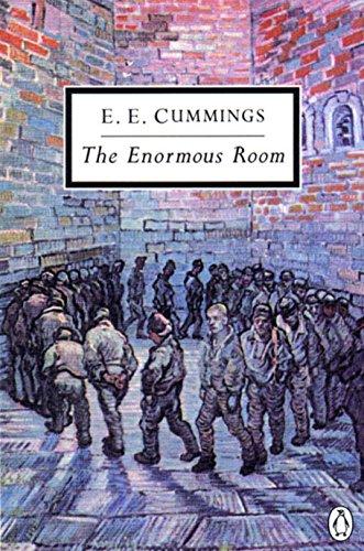 9780141181240: The Enormous Room (Penguin Twentieth-Century Classics)