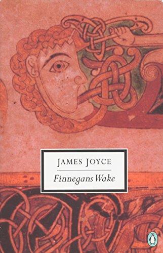 9780141181264: Finnegans Wake (Classic, 20th-Century, Penguin)