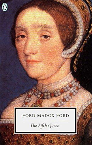 9780141181301: The Fifth Queen (Penguin Twentieth Century Classics)