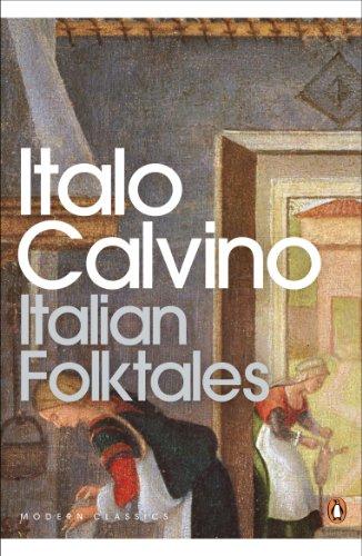 9780141181349: Italian Folktales