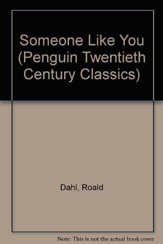 9780141181356: Someone Like You (Penguin Twentieth Century Classics)