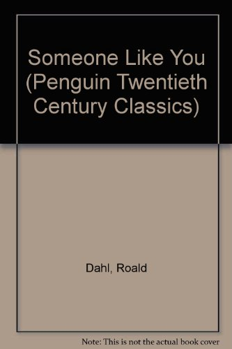 9780141181356: Someone Like You (Penguin Twentieth Century Classics)
