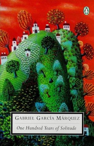 9780141181400: One Hundred Years of Solitude (Penguin Twentieth Century Classics)