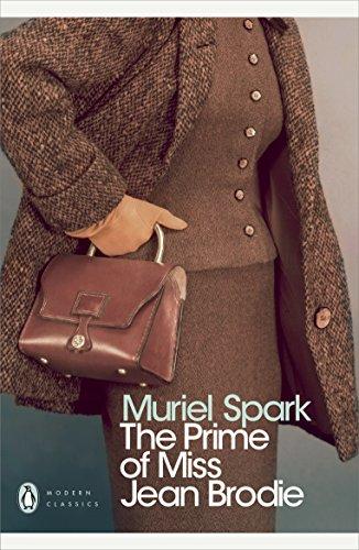 9780141181424: Modern Classics Prime of Miss Jean Brodie (Penguin Modern Classics)