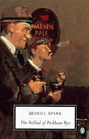 9780141181431: 20th Century Ballad Of Peckham Rye (Penguin Twentieth Century Classics)