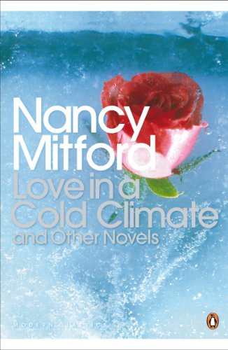 9780141181493: Love in a Cold Climate