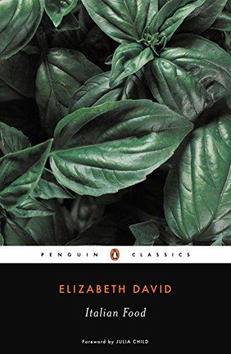9780141181554: Italian Food (Penguin Twentieth-Century Classics)