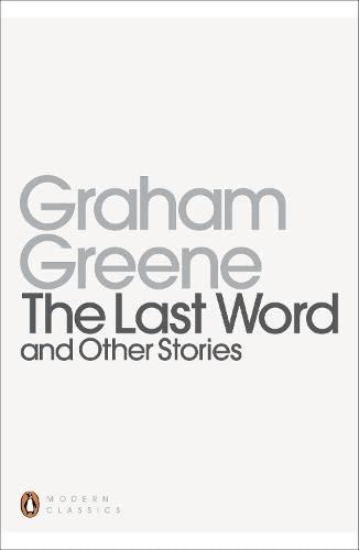 9780141181578: The Last Word And Other Stories (Penguin Twentieth Century Classics)