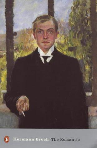 9780141181592: The Romantic (Penguin Modern Classics)