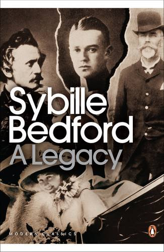 9780141181677: A Legacy (Penguin Twentieth Century Classics S.)