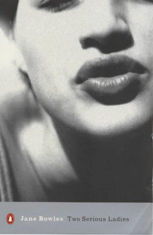 9780141181684: Two Serious Ladies (Penguin Modern Classics)