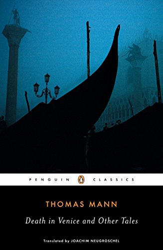 9780141181738: Death in Venice and Other Tales