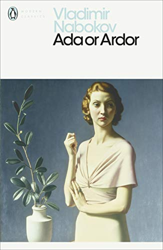 9780141181875: Ada or Ardor: A Family Chronicle (Penguin Modern Classics)