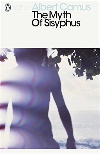 9780141182001: The Myth of Sisyphus (Penguin Modern Classics)