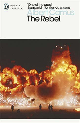 9780141182018: The Rebel (Penguin Modern Classics)