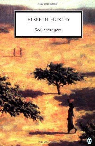 9780141182056: Red Strangers (Penguin Classics)