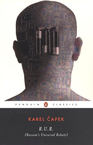 9780141182087: R.U.R. Rossum's Universal Robots (Penguin Classics)
