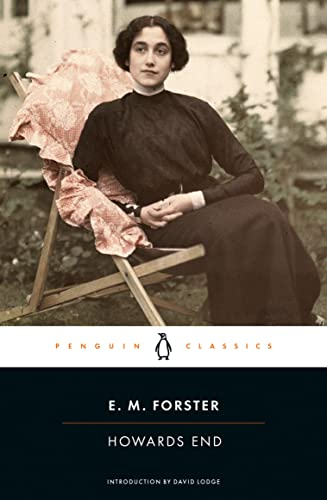 9780141182131: Howards End (Penguin Twentieth Century Classics)