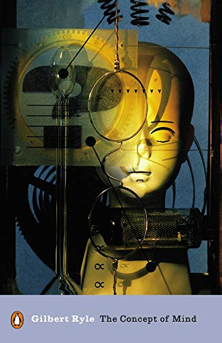 9780141182179: The Concept of Mind (Penguin Modern Classics)
