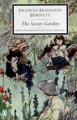 9780141182186: The Secret Garden (Penguin Twentieth-Century Classics)
