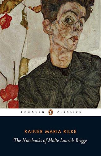 9780141182216: The Notebooks of Malte Laurids Brigge (Penguin Classics)