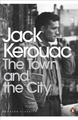 9780141182230: The Town and the City