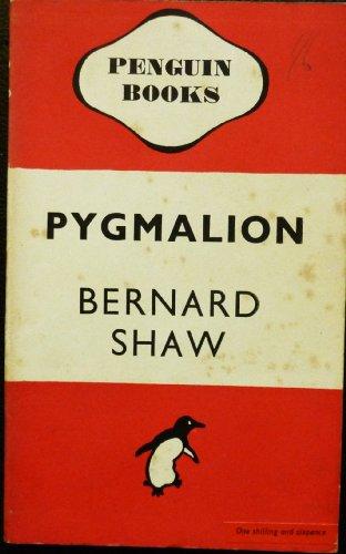 9780141182322: Pygmalion: A Romance in Five A