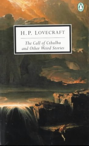 9780141182346: The Call of Cthulhu and Other Weird Stories (Penguin Twentieth-Century Classics)