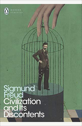 9780141182360: Civilization and Its Discontents (Penguin Modern Classics)