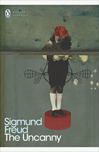 9780141182377: The Uncanny (Penguin Modern Classics)