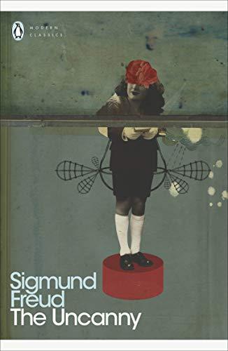 9780141182377: Modern Classics Uncanny (Penguin Classics)