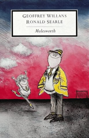 9780141182407: Molesworth (Penguin 20th century classics)