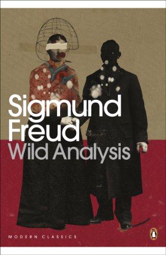9780141182421: Modern Classics Wild Analysis (Penguin Modern Classics)