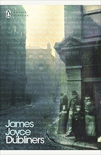 9780141182452: Modern Classics Dubliners (Penguin Modern Classics)