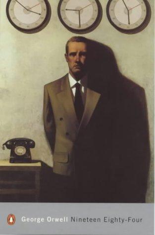 9780141182476: Modern Classics Nineteen Eighty Four (Penguin Modern Classics)