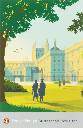 9780141182483: Brideshead Revisited:(Penguin Modern Classics)