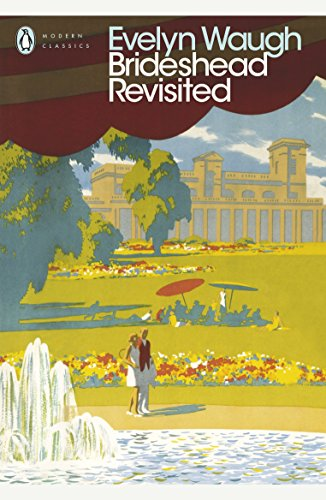 9780141182483: Brideshead Revisited: The Sacred and Profane Memories of Captain Charles Ryder