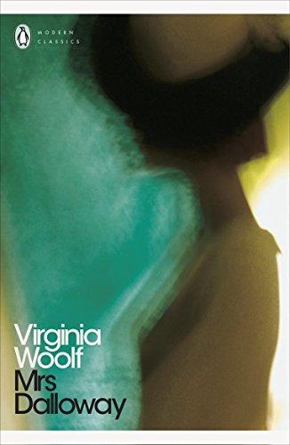 9780141182490: Modern Classics Mrs Dalloway (Penguin Modern Classics)