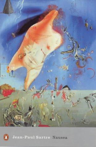 9780141182544: Nausea (Penguin Modern Classics)