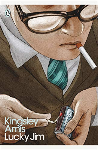 9780141182599: Modern Classics Lucky Jim (Penguin Modern Classics)